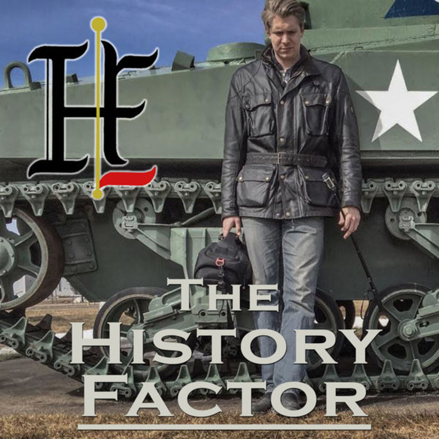 <![CDATA[The History Factor]]>